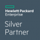 Hewlett Packard Enterprise Silver Partner